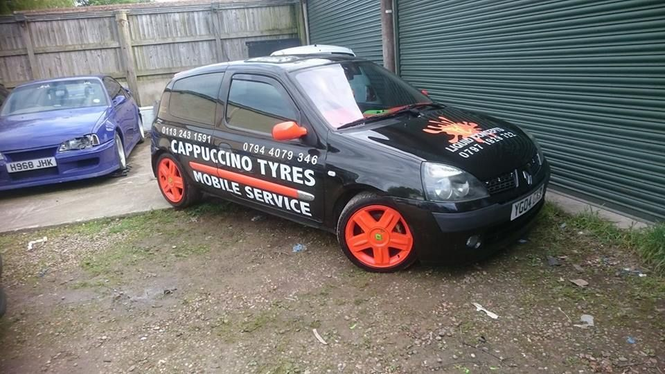 Get Your Tyres Replaced by a Member of Our Team